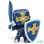 Arty Toys Dark blue Djeco lovag figura - 6746
