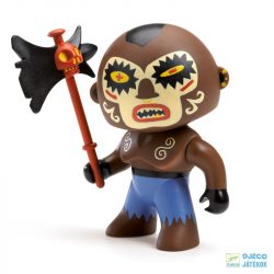 Arty Toys Etnic Djeco kalóz figura - 6802
