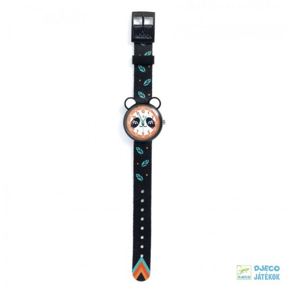 Panda, Pandás Djeco gyermek karóra- 0428