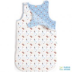 Bébi hálózsák, Édes éjszaka (Djeco, 3902, baba pizsama, 0-2 év)