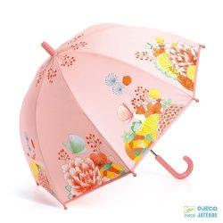 Virágoskert Djeco gyerek esernyő