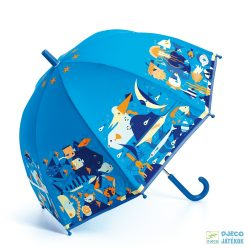 Tengeri világos Djeco gyerek esernyő
