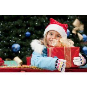 karácsonyi ajándék ötletek, karácsonyi ajándékok, Karácsonyi ajándékok gyerekeknek