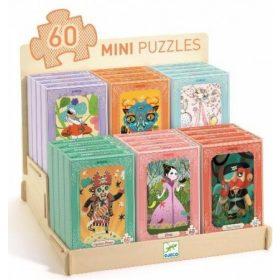 Djeco mini puzzle