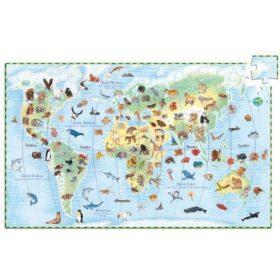 Djeco puzzle 100