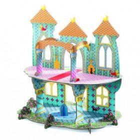 Djeco 3D puzzle