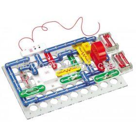 Tudományos játékok