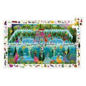 Djeco puzzle 200