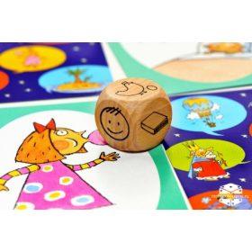 Beszédfejlesztő játékok