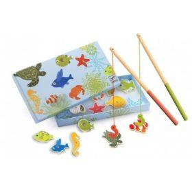 Horgászos játékok, pecás játékok