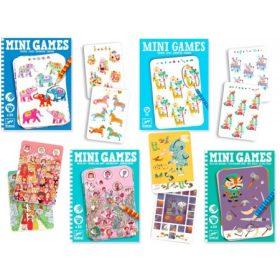 Mini játékok