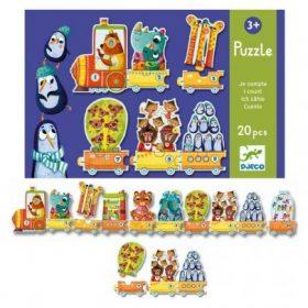 Sorozat puzzle